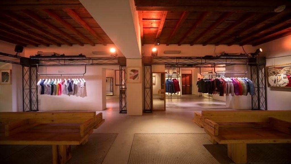 illuminazione per negozi e sistemi led professionali